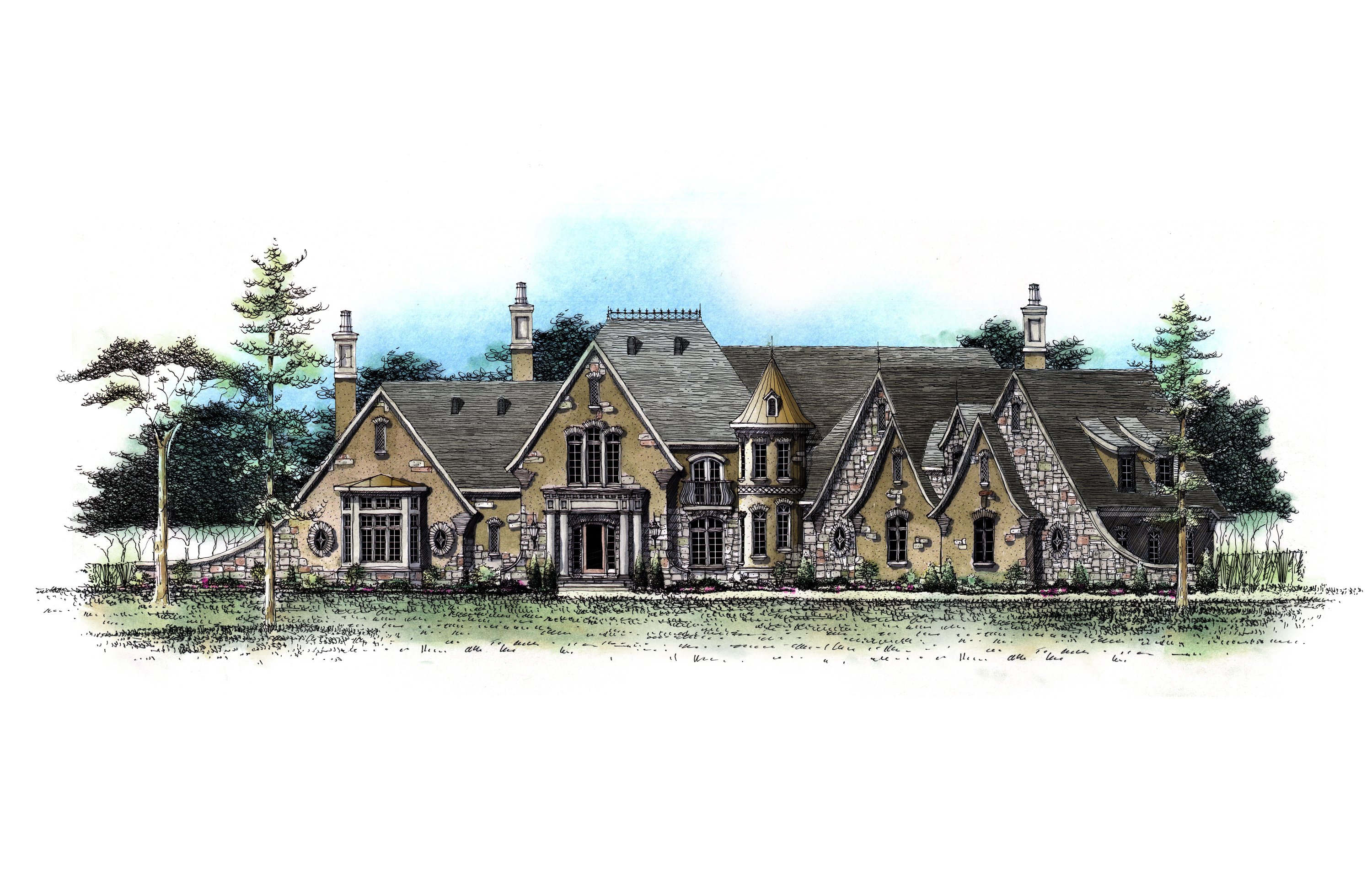 The Stonebrook II Plan